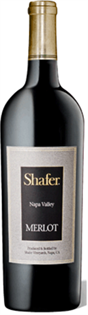 Shafer Merlot 2013 750ml